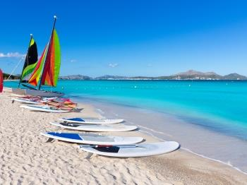 Mallorca Town House with pool beaches 20 mints - Apartment in Ariany